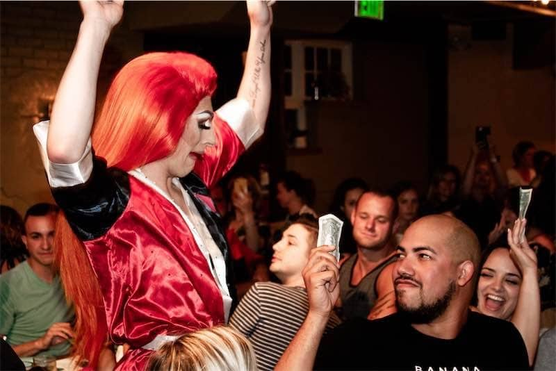 The Points South Drag Bingo Is A Must Attend Event