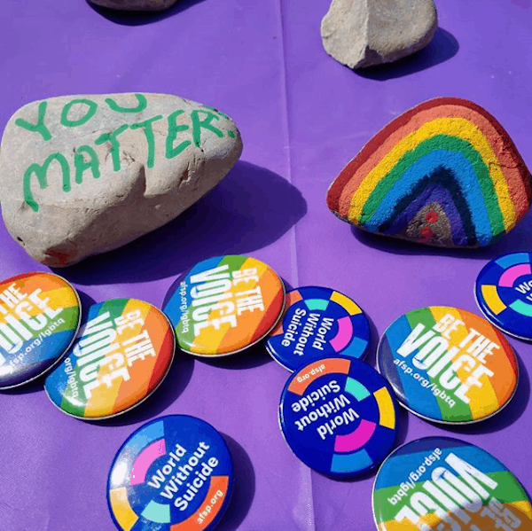 HonFest 2019 – Suicide Prevention Rocks